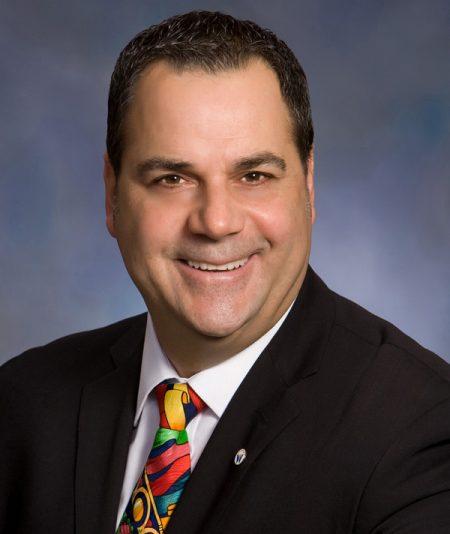 Michael Cavalloro