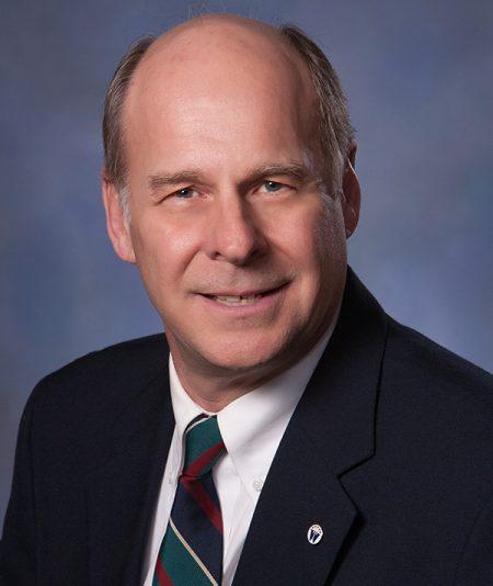 John W. Olfson II