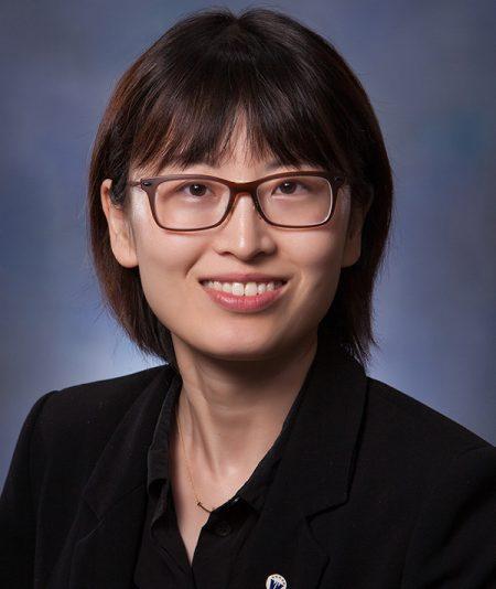 Ellen Xu