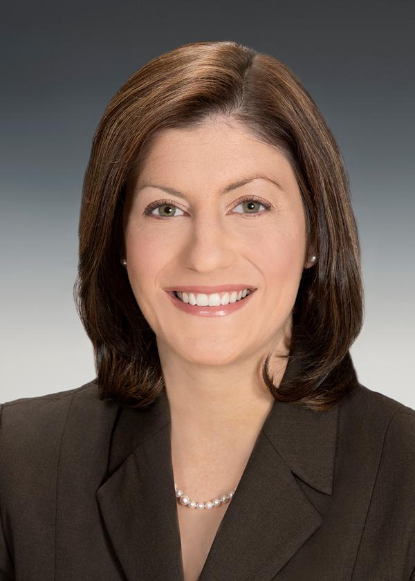 Alicia M. Martinelli